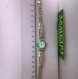 Часы бриллианты