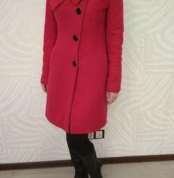 Пальто женское ACASTA