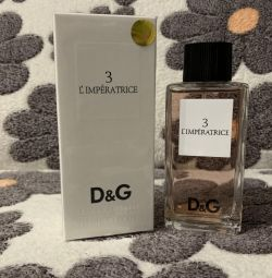 3 L'Imperatrice Dolce & Gabbana, Edt, 100 ml
