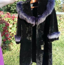 Palton nou, cel mai cald din lume