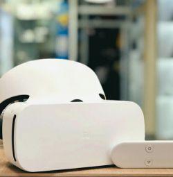 Virtual reality glasses Xiaomi Mi VR 2