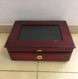 Big casket Casket