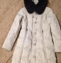 Down Jacket Winter