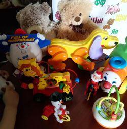 Παιδικά παιχνίδια