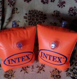 INTEX sleeves
