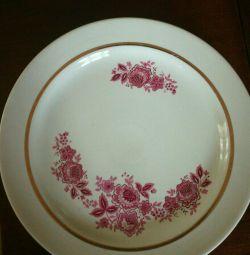 Dish diameter 36cm NEW