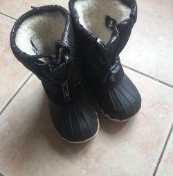 Winter boots Jog Dog
