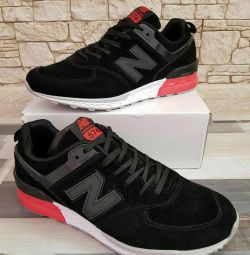 Sneakers new size 42,43