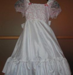 Rochie de petrecere delicată