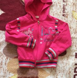 Selling baby jacket