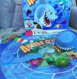 Επιτραπέζιο παιχνίδι