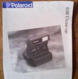Polarold 636 Close-up