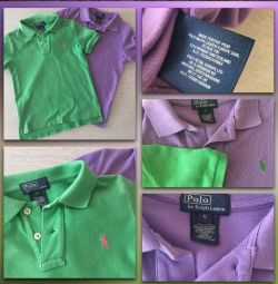Polo 2 pcs Ralph Lauren bu 5