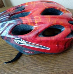 Helmet Protective Cycling