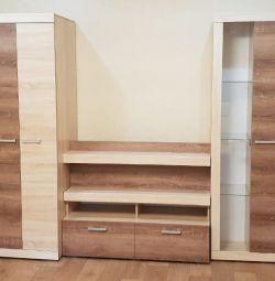 Living room Sonata option number 3