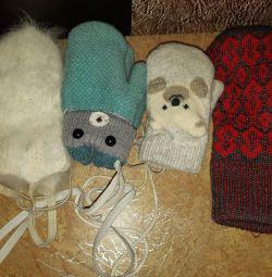 рукавиці