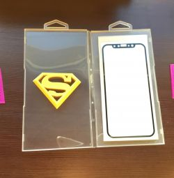 İPhone X için 3D Cam (10)