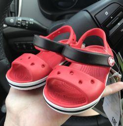 Crocs Kids
