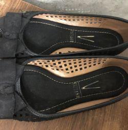 Ballet shoes 37 rr