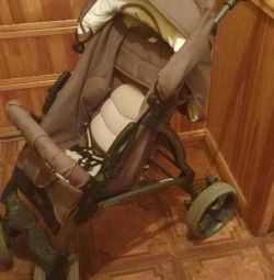 Stroller for walking