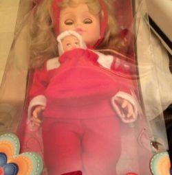 Лялька з лялечкою