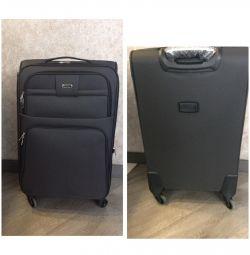 Yeni bavul