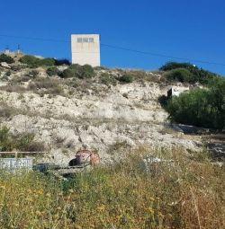 Panthea Limasol konut arsa