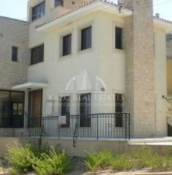 House Detached in Asgata Limassol