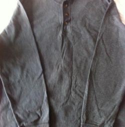 рубашка-джемпер