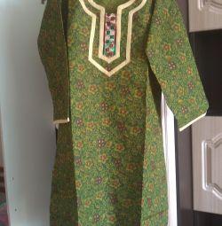 Νέο φόρεμα από την Ινδία