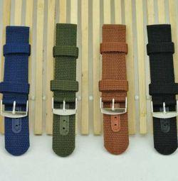 Durable watchband
