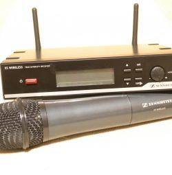 Sennheiser XSW 35-GB/E835 радиомикрофон