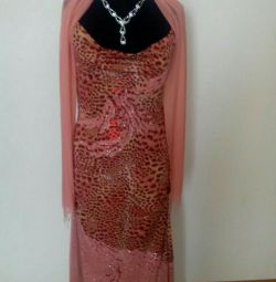 Dress for rent700 / sale 2500