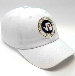 Șapcă de baseball Napapijri (alb)