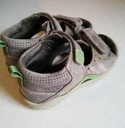 Erkek sandalet 26p