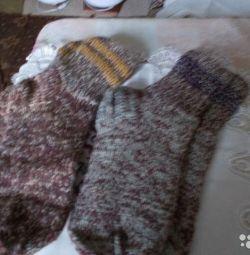 Κάλτσες για άνδρες