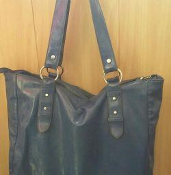 Bag is big