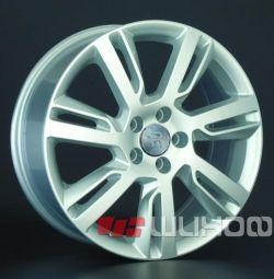 Колесные диски Replay Volvo (V22) 7.5x17 PCD 5x108 ET 55 DIA 63.3 S