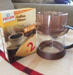 Aparat de cafea