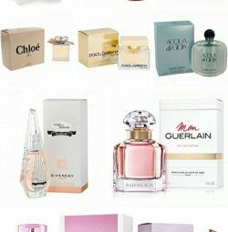 Perfume in stock