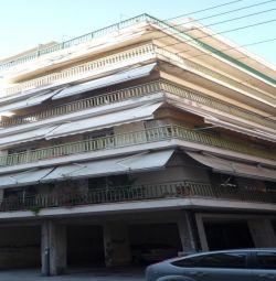 A 3rd floor apartment(No2) of 71.05sq.m. (3 rooms,