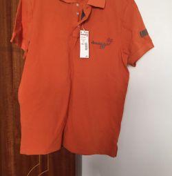 Genç gömlek yeni moda