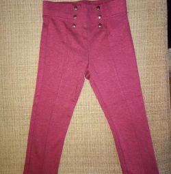 Pantaloni 104