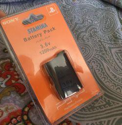 Baterie pentru Sony psp toate modelele