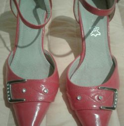 Latin shoes size 35
