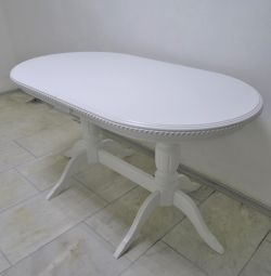 Tables Vosto-2 white