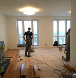Painter-plasterer
