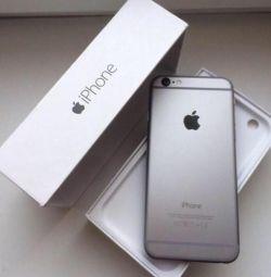 IPhone 6 γκρι (32GB)