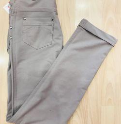 Pantolon (yeni)