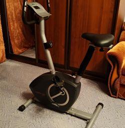Bicicleta de exercițiu cu oxigen Flamingo